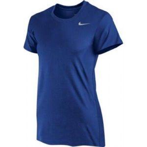 Nike Dri-Fit Crew neck t shirt